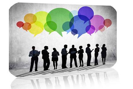 ایجاد ارتباط موثر در سه سطح