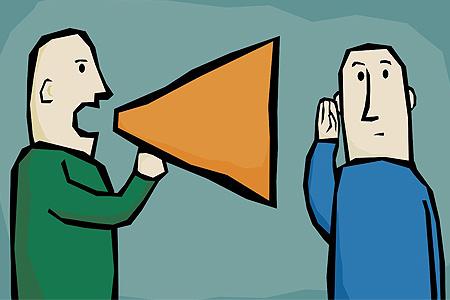 گوش کردن یعنی چه؟! بررسی کاربردی مهارت گوش کردن