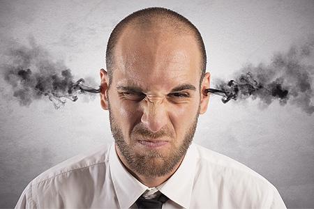 یک درس مهم درباره کنترل خشم و حمله به مشکلات موجود در روابط