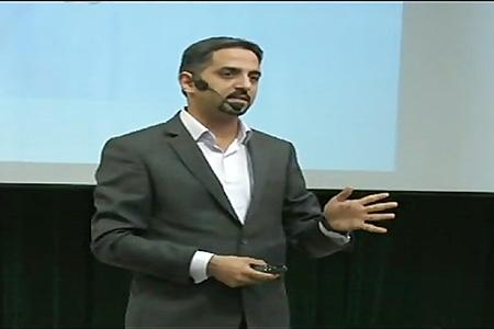 مدیریت ارتباط با مشتری crm در گپوگفت با بهزاد حسین عباسی