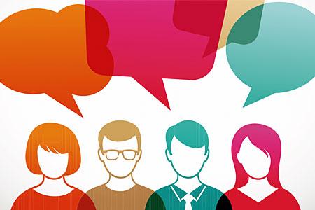 5 رویکرد عادت گونه برای شروع گفتگوهای دشوار