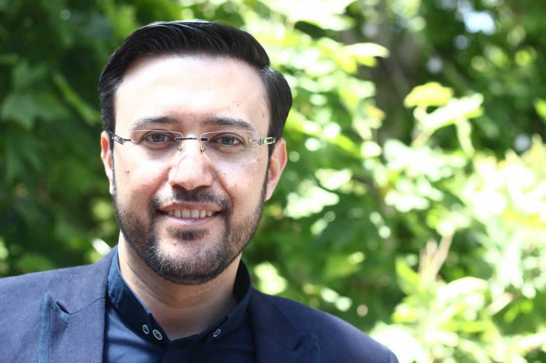 گفتگو با محمد کاظم زاده درباره مشکلات روابط