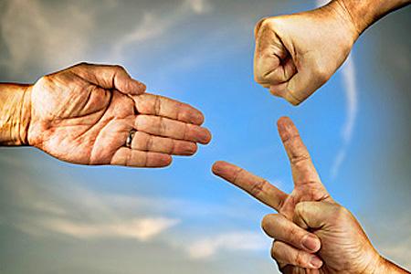 مهارت های گفتگو ؛ آماده سازی مقدمات گفتگو