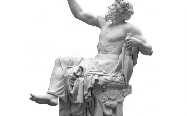 شخصیت دیونوسوس : دیونوسوس کیست ؟